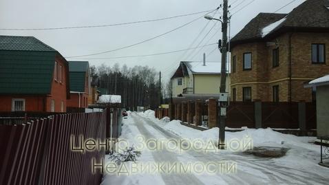 Дом, Ярославское ш, Щелковское ш, 17 км от МКАД, Ивантеевка, .