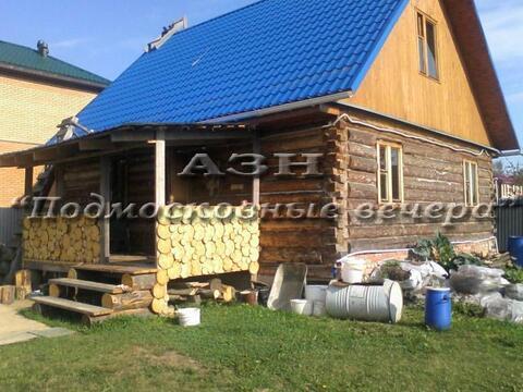 Можайское ш. 32 км от МКАД, Голицыно, Дом 72 кв. м