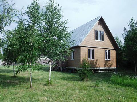 Продается жилой дом в г. Наро-Фоминске