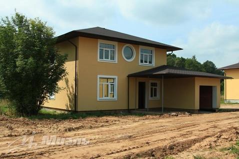 Продажа дома, Новосельцево, Мытищинский район