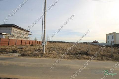 Рублево-Успенское ш. 15 км от МКАД, Борки, Участок 20 сот.