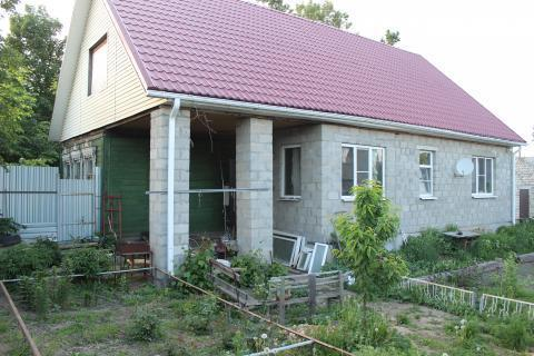 Дом г. Коломна