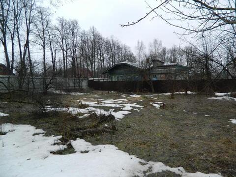 Продажа участка, Пионерский, Истринский район, 263