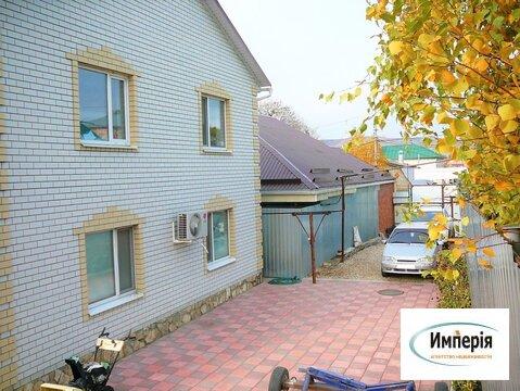 Комфортный коттедж в центральном районе города на ул.Вольская