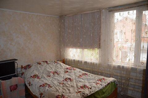 Продается дом г Краснодар, Петровский пер, д 50