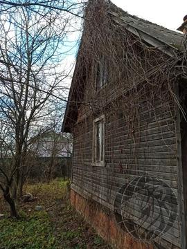 Продается дом, 50 м