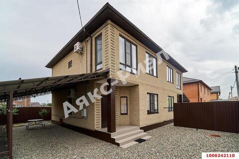 Продажа дома, Краснодар, 3-й Звенигородский