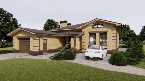 Продается дом в районе сжм, 10-й Новый