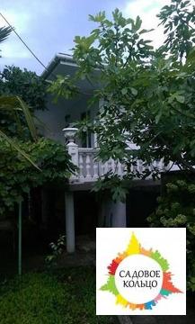 Продам дом 70.0 м? на участке 2.0 сот город Ялта город Алупка