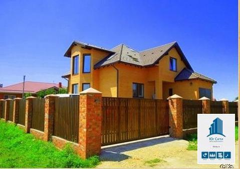 Продаётся домовладение на Энке