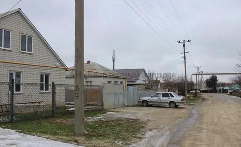Дом Анапская