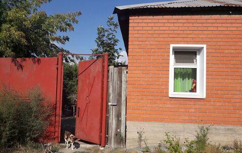 Продажа дома в Орске