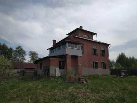 Сдается дом+ зем.участок.