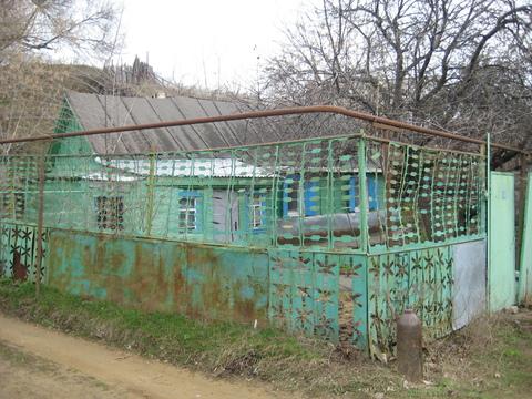 Дом Чапаева/ Крайняя верх 1д