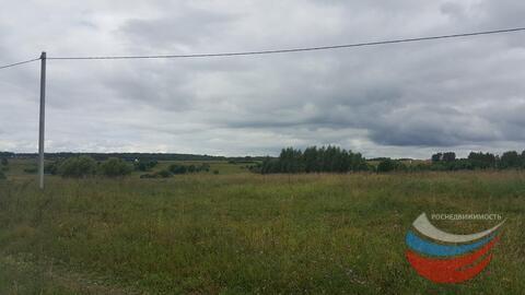 Земельный участок 15 сот. в д. Лизуново