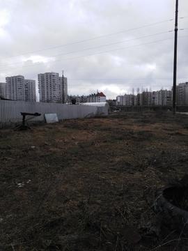 Продажа участка, Воронеж, Ул. Антонова-Овсеенко