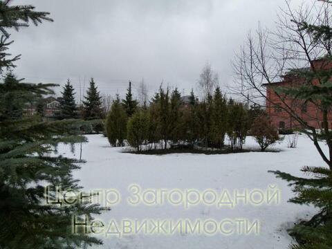 Участок, Осташковское ш, 12 км от МКАД, Высоково д. (Мытищинский р-н). .