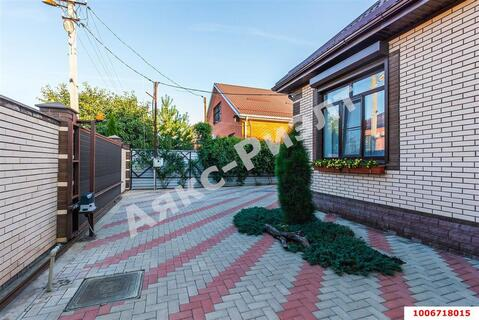 Продажа дома, Краснодар, Поселковая