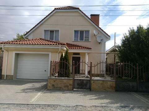 Продам дом по ул. Бастионная . район ул. Залесской.