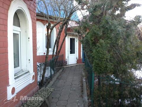 Продажа дома, Володарского, Ленинский район