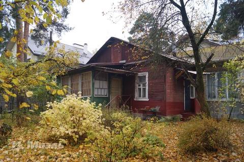 Продается часть дома в п. Малаховка,