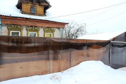 Часть дома в деревне Рыжево