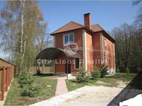 Продажа дома, Манушкино, Чеховский район, Речная ул