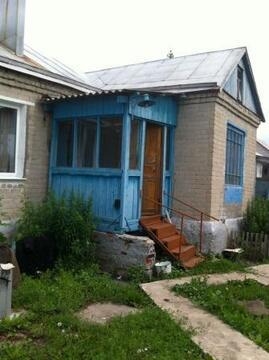 Продажа дома, Парижская Коммуна, Верхнехавский район, Ул. Пушкина