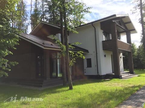 Продажа дома, Кузнецово, Новофедоровское с. п.