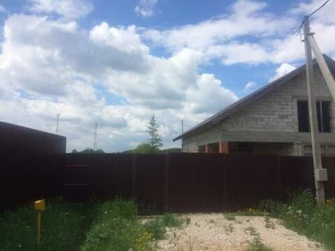 Продажа дома, Большое Петровское, Чеховский район