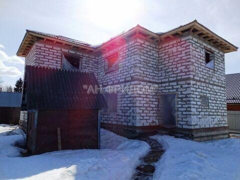 Продажа дома, Апрелевка, Наро-Фоминский район, Ул. Мартовская