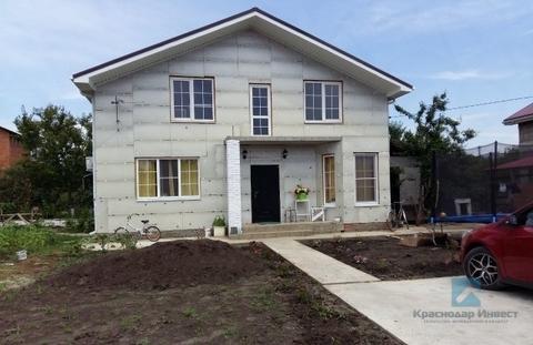 Продажа дома, Краснодар, Абрикосовая улица