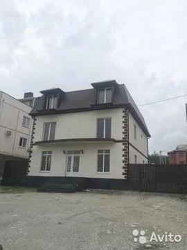 Продажа дома, Геленджик, Улица Алексея Вельяминова