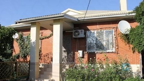 Продажа дома, Краснодар, Красных Партизан проезд