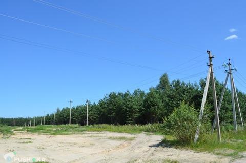 Продажа участка, Малое Полпино, Брянский район