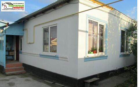 Дом в ст.Анапская