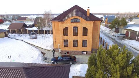 Продам 2-этажн. дом 180 кв.м. Ирбитский тракт