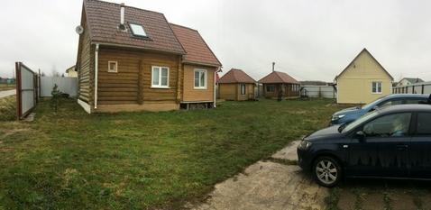 Продается дом, Плужково, 10 сот