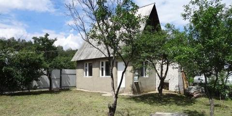 Дом для ПМЖ рядом с г. Обнинск