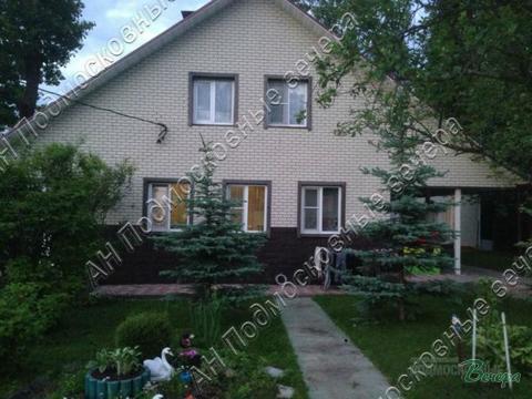 Ярославское ш. 25 км от МКАД, Жуковка, Коттедж 150 кв. м
