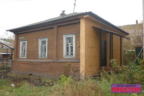 Дом в Юрьевце
