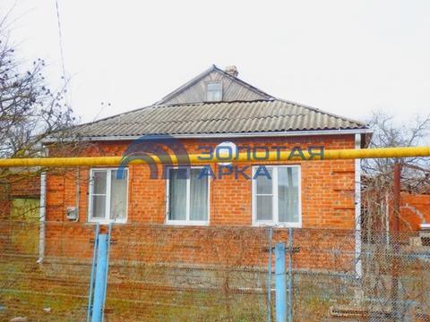 Продажа дома, Крымский район, Крымская ул.
