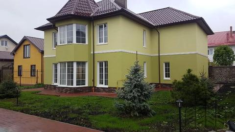 Продажа дома, Зеленоградск, Зеленоградский район, Ул. Звездная
