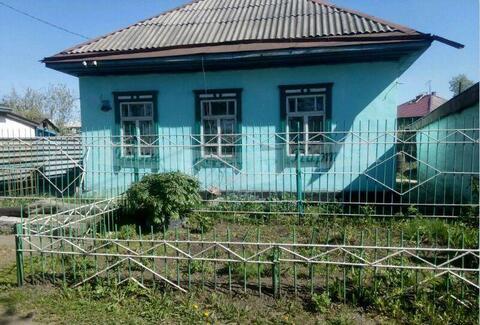 Продажа дома, Кемерово, Ул. Цветочная 4-я