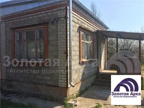 Продажа дома, Афипский, Северский район, Вишневая улица