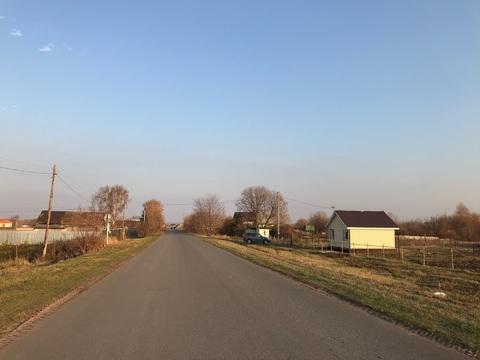 Земельный участок 32 сот. в с. Карадули Лаишевский район