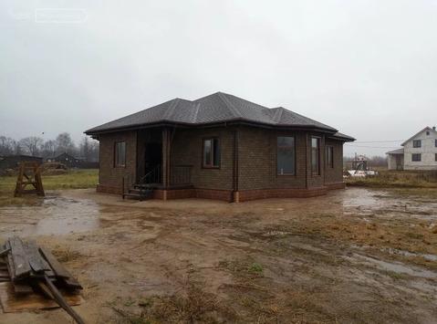 Продажа дома, Сущево, Костромской район, Школьный пер.