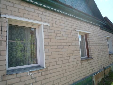 Предлагаем приобрести дом в пос. Козырево по ул. Тургенева