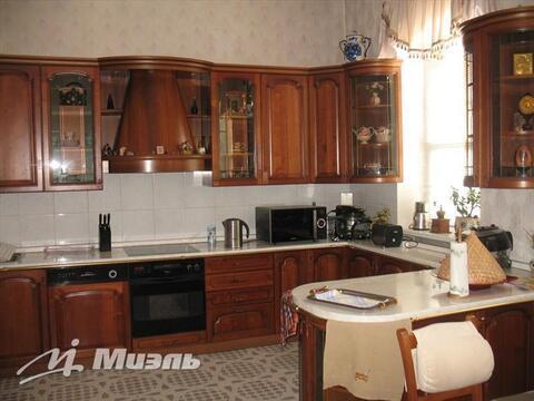 Продажа дома, Красная Горка, Истринский район
