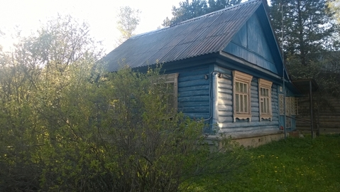 Продается дом, Чехов, 13.6 сот